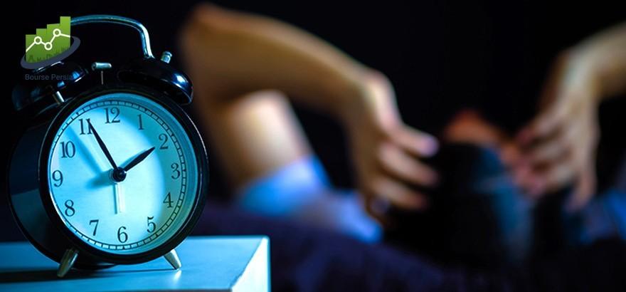 اثرات و عوارض کمخوابی و بیخوابی در نحوه زندگی