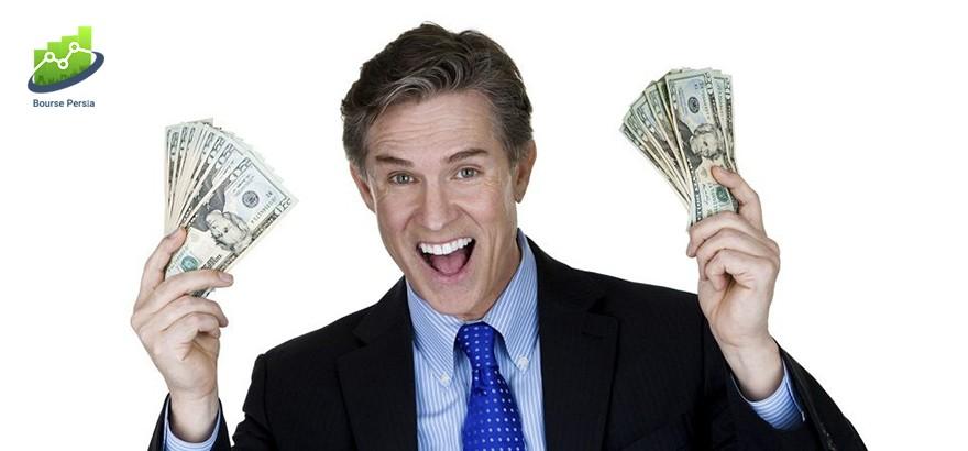 ده ویژگی افراد پولدار