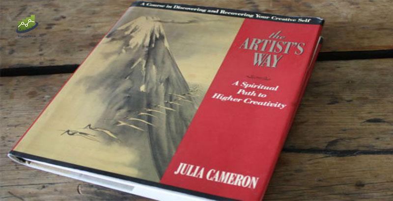 کتاب راه هنرمند