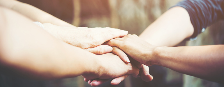حمایت اجتماعی چیست